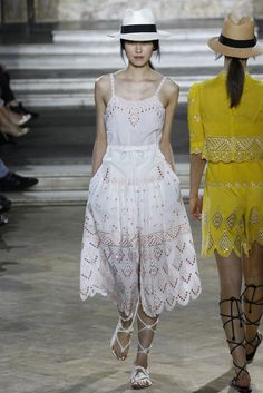 Temperley London RTW Spring 2016