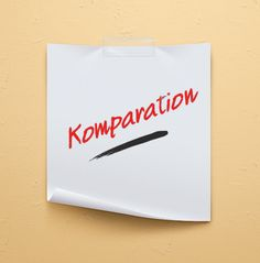 Habt ihr das Gefühl, dass ihr die #Komparation noch ein bisschen üben müsst? Heute habe ich für euch ein Quiz zur #Steigerung vorbereitet. Testet euer Wissen!  https://www.examtime.com/en/p/1978755