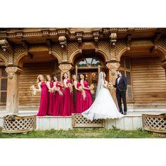 Weeding#bridesmaid#bride#groom#love#