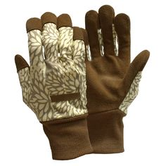 bba14a773 The Digz leather palm with knit wrist and canvas back is an extremely  comfortable glove!