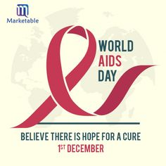 Knowledge is the best prevention from the HIV infection.   #WorldAidsDay #FridayFeeling #December1st #newmonth