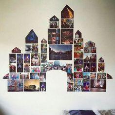 20 Wonderful Disney Home Decorating Ideas For Your Kids Room Inspiration Deco Disney, Disney Love, Disney Disney, Disney Style, Disney Home Decor, Disney Crafts, Diy Disney Decorations, Halloween Decorations, Casa Disney