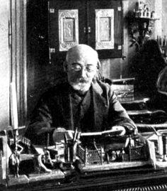 1910-Universo-p322-llzdet - Lejzer Zamenhof - Wikipedia