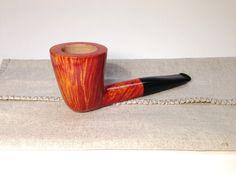 Dublin tobacco pipe