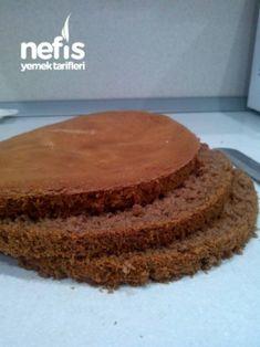 Kolay Kakolu Pandispanya(pasta İcin)