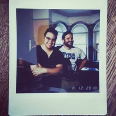 Polaroid Film, Instagram