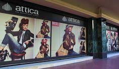 ΚΟΝΤΑ ΣΑΣ: Ανοιχτές θέσεις εργασίας στα πολυκαταστήματα attic...