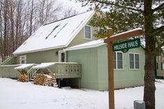 325 - Hillside Haus