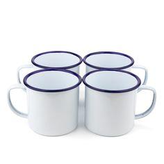 Enamel Mug ($1-20) - Svpply