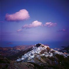 GREECE CHANNEL | Serifos, Greek Islands