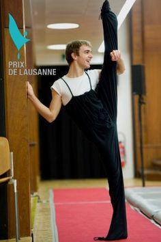 © Prix de Lausanne 2007