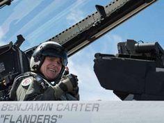 Sky's the limit on Navy's biofuel focus