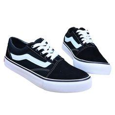 Moda Sneakers, Vans Sneakers, Converse Shoes, Sock Shoes, Shoe Boots, Shoes Sandals, Mens Fashion Shoes, Sneakers Fashion, Tenis Vans