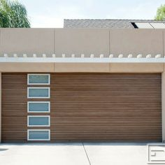 Dynamic Garage Door   Modern Garage Doors, Custom Designed And Handrafted  For A Customized Modern