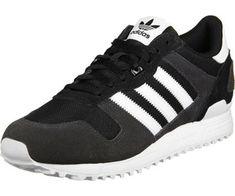 Prezzi e Sconti: #Adidas zx 700 core black/footwear  ad Euro 69.90 in #Adidas #Modaaccessori scarpe