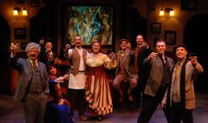 picasso at the lapin agile costumes - Google Search