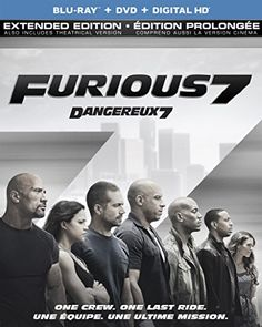 Furious 7 [Blu-ray] Universal Studios Home Entertainment http://www.amazon.ca/dp/B00VMNKAVS/ref=cm_sw_r_pi_dp_uPu-vb158XE8K