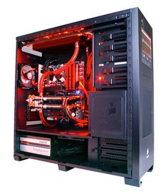 Gaming computers built to your specifications.