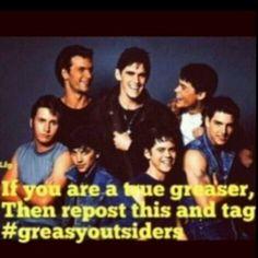 #greasyoutsiders