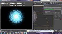 3D Studio Max Rasengan Tutorial