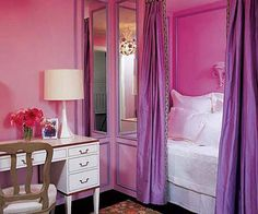 48 Totally clever alcove bed design ideas