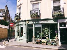 Good morning London  #kensington #london #springtime #willjourney #gmgtravels