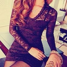I have to find a dress like this!