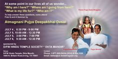 Self Realization Seminar http://www.eknazar.com/dallas/Events/viewevent-id-104151/self-realization-seminar.htm #Dallas