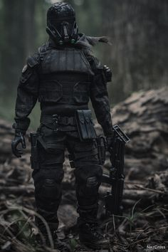 Military Action Figures, Custom Action Figures, Small Soldiers, Stealth Suit, Tactical Armor, Star Wars Characters Pictures, Cyberpunk Aesthetic, Camera Art, Comic