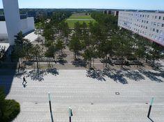 Plaza_of_the_Human_Rights-Valentien_Valentien-01 « Landscape Architecture Works | Landezine