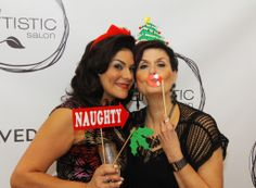 This is how we Party! Check out our blog for more from our 2013 Christmas Party.