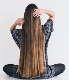 magister1972: #hair #longhair #verylonghair... - Hair that I, well, just like
