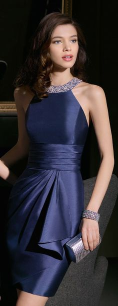 A-Line Strapless Slit Long Prom Dresses with Pockets, Simple Formal Party Dresses - Fashion Lovely Dresses, Women's Dresses, Elegant Dresses, Beautiful Outfits, Short Dresses, Fashion Dresses, Formal Dresses, Cocktail Outfit, Cocktail Dresses