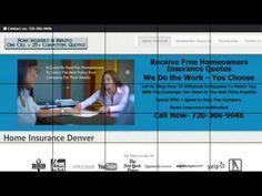 Home Insurance Denver | (720) 306-9046 - http://stofix.net/insurance/home-insurance/home-insurance-denver-720-306-9046/