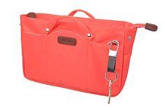 Saimaa Hot Coral BagINbag