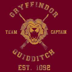 Match#1 - Gryffondor VS Poufsouffle
