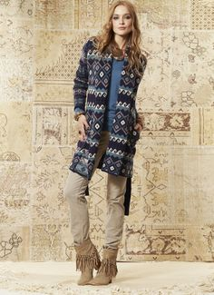 Mimi Coat