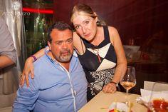 Anche #Cristina #Collodi e #Marcello #Francescon hanno partecipato alla serata: sicuramente non potevano mancare!!!