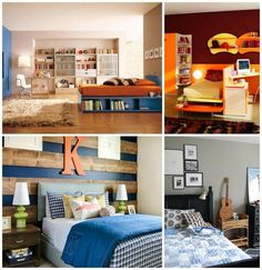 idee deco chambre garcon 10 ans Archives - wwwlog.me