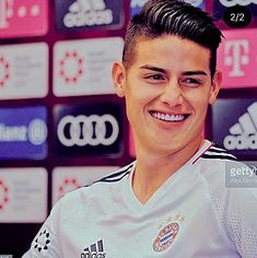 James Best Football Players, Soccer Players, Football Soccer, James Rodriguez, World Handsome Man, James 10, Real Madrid Football, Fifa, Athletes