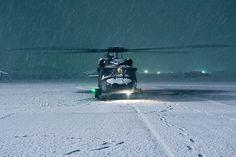 Snow in Afghanistan by The U.S. Army, via Flickr