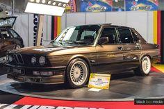 E28 Alpina B7 turbo
