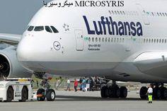 طيارو لوفتهانزا يوقفون إضرابهم