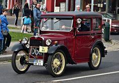 1929 BMW Dixi 3/15 PS DA-2 | Cars | Pinterest | BMW and Cars