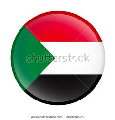 Find Sudan Flag Glossy Button Vector stock images in HD and millions of other royalty-free stock photos, illustrations and vectors in the Shutterstock collection. Sudan Flag, Palestine, Royalty Free Stock Photos, Image