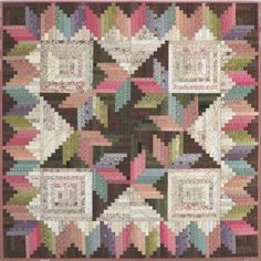Quilting With Judy Martin -- Lessons, Blocks, and Quilting Products From The World-Reknowned Quilter