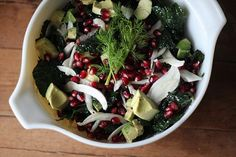 Fresh Perspectives on Delicious, Healthy Salads