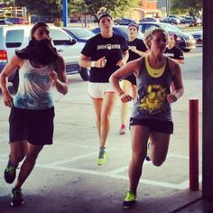 Girl on girl wod @kodacfnorman #crossfit #cfcomplete #lovetowod #crossfitgirls #helen #running #inspiration - http://girlsworkhard.com/girl-on-girl-wod-kodacfnorman-crossfit-cfcomplete-lovetowod-crossfitgirls-helen-running-inspiration-2/