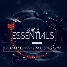 808 Essentials WAV DISCOVER Magesy.Club
