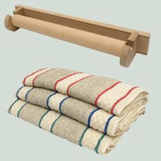 Roller towel holder £41